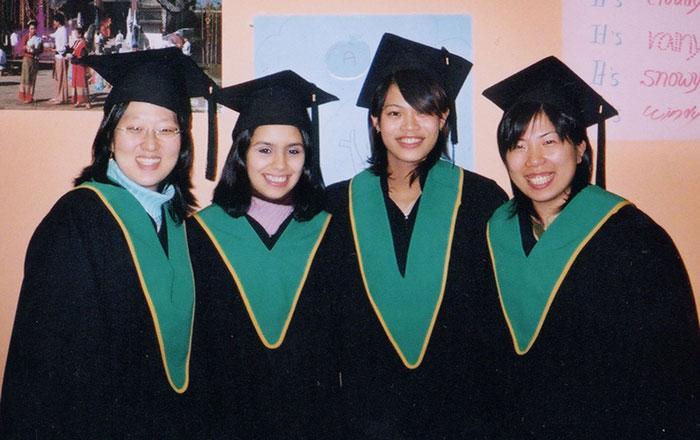 語学留学 専門留学 バンクーバー 児童英語教師育成コースを無事に修了 Yorikoさん