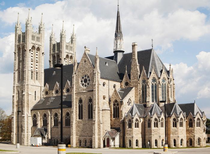 ゲルフの大聖堂