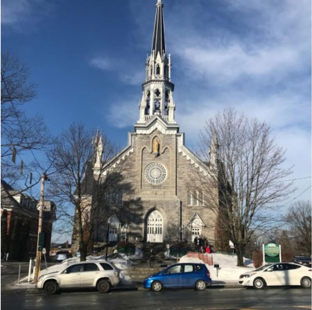 マゴグの大聖堂