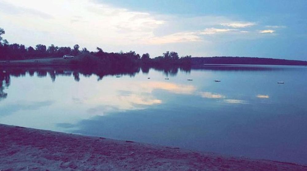 ゲルフの湖