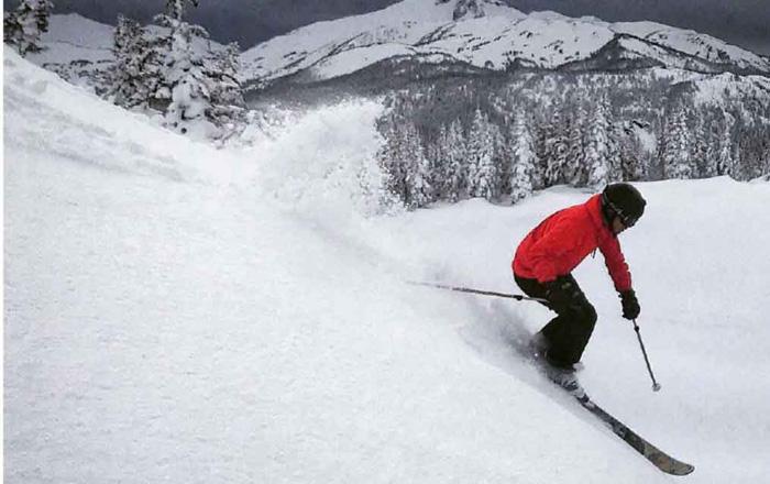 シートゥスカイ教育委員会 世界一のスキー場ウィスラーで高校留学