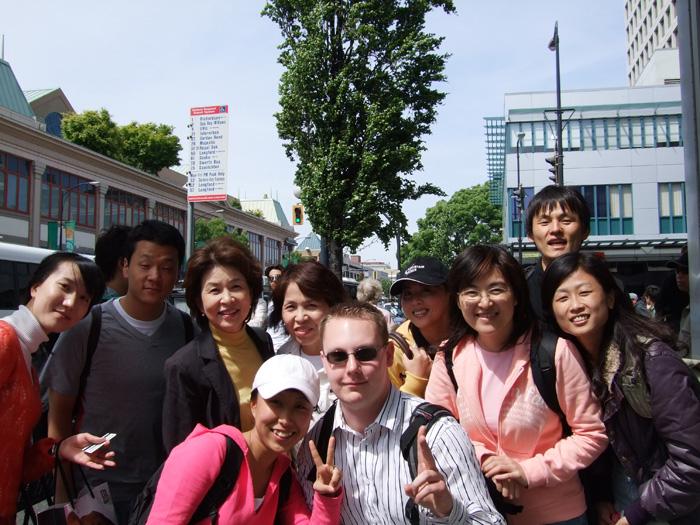 ビクトリアでシニア留学を実現されたSatsukiさん & Marikoさん