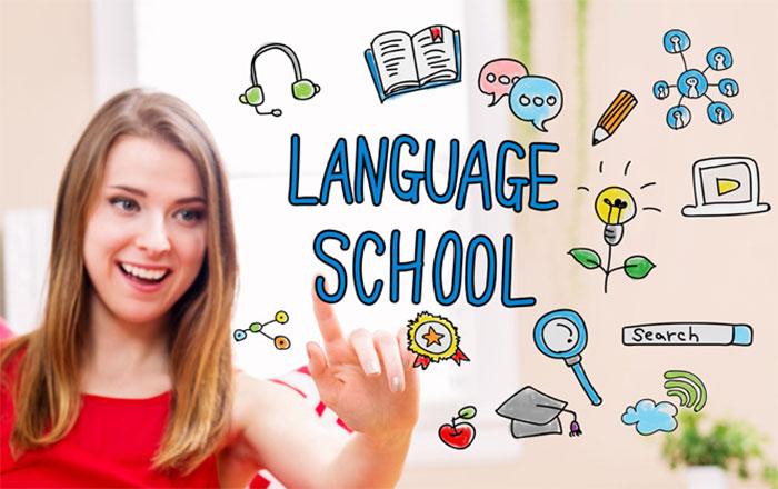 長期語学留学