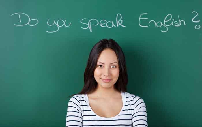 語学留学の英会話コース