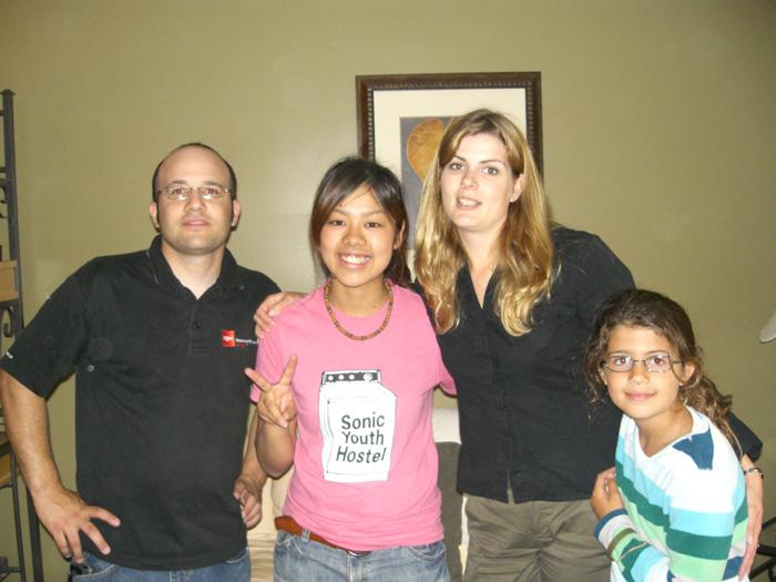 オタワで語学留学を実現されたNorikoさん