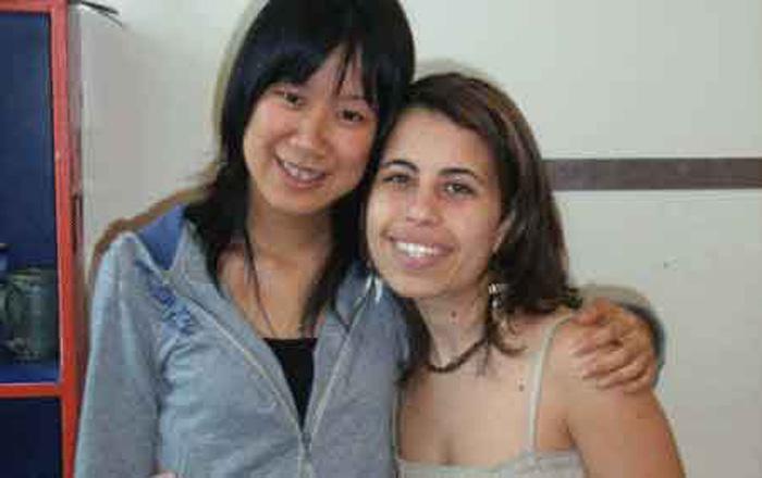 バンクーバーで語学留学を実現されたNaokoさん