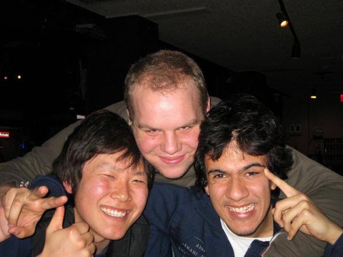 バンクーバーで語学留学を実現されたHiroyukiさん