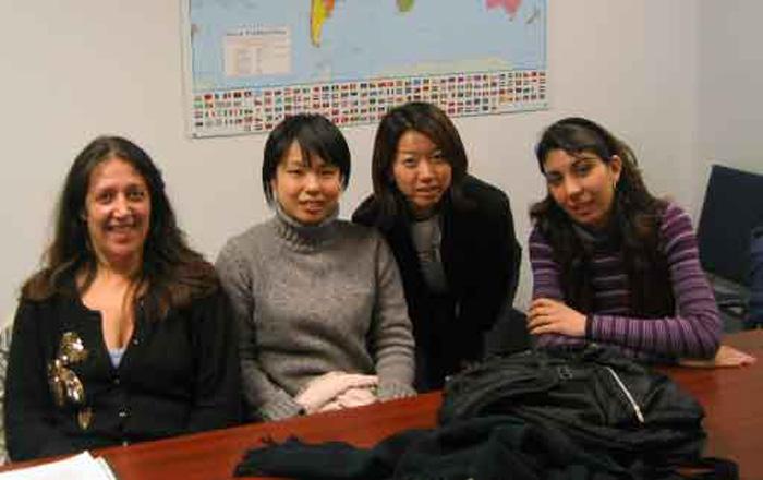 バンクーバーで語学留学を実現されたYukikoさん