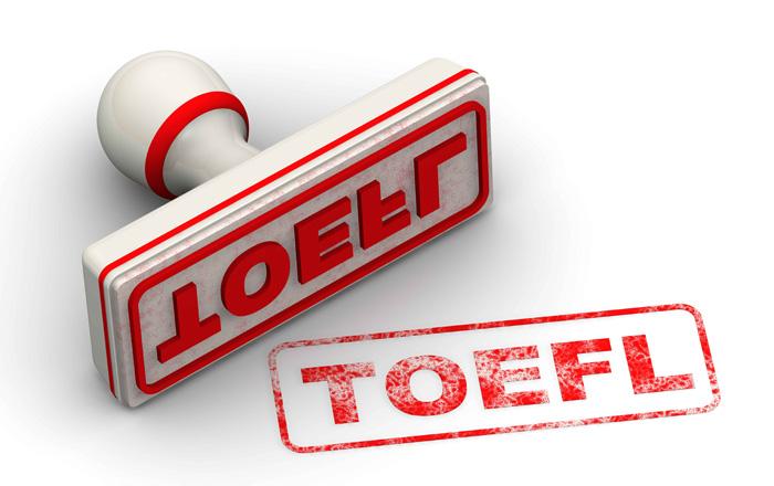 語学留学 TOEFLコース