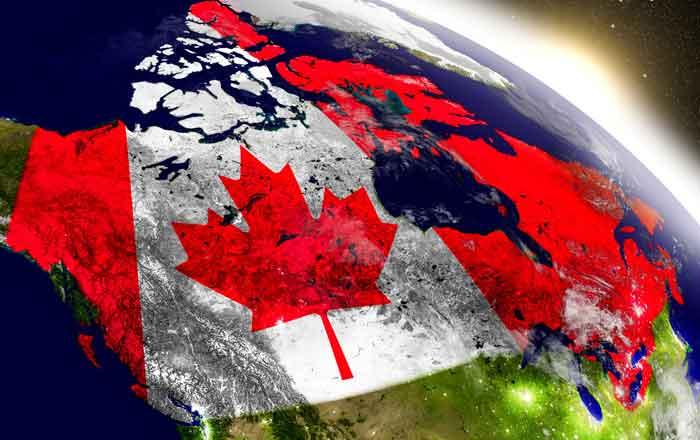 カナダの基本情報
