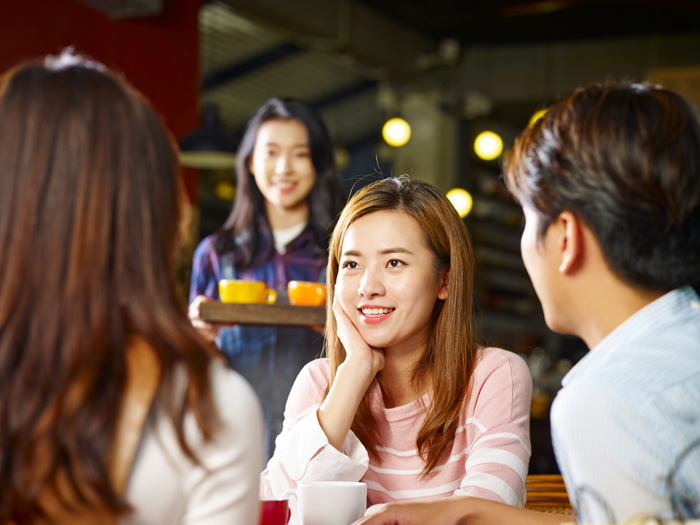 カナダ留学のここに注意 日本人同士