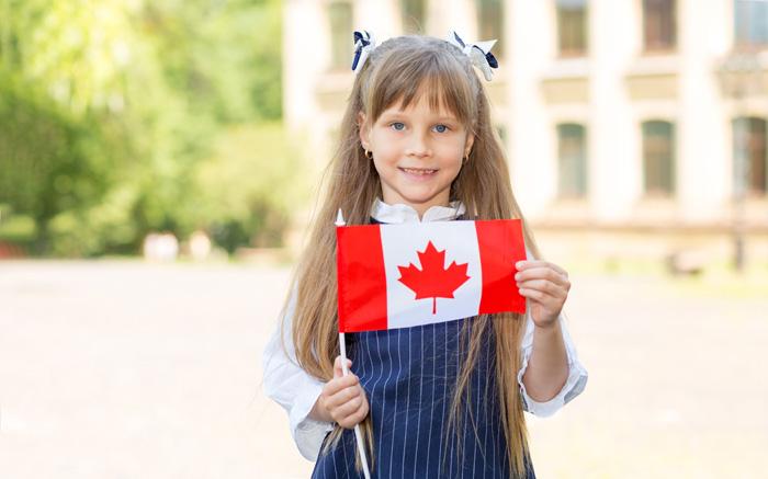 留学に適した国カナダ 世界で最も通じる英語