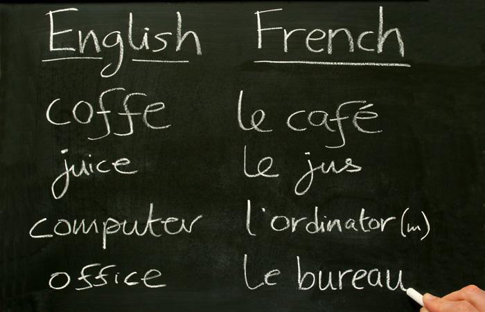 留学に適した国カナダ 英語とフランス語が公用語