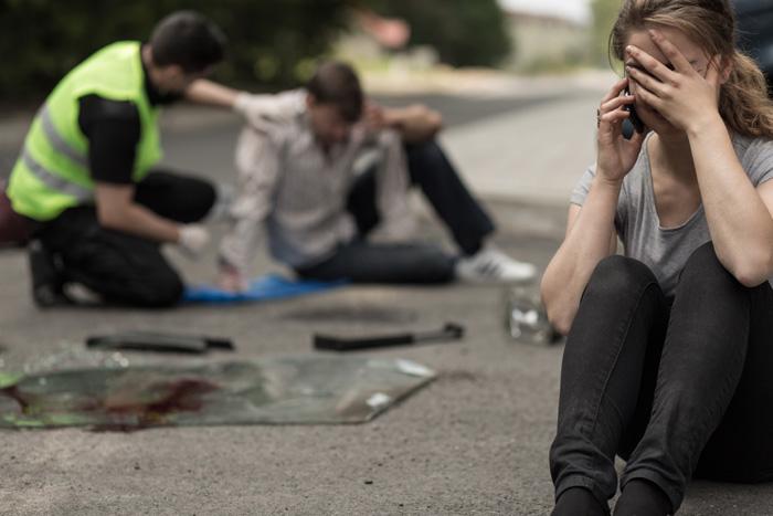 カナダ留学のここに注意 交通事故