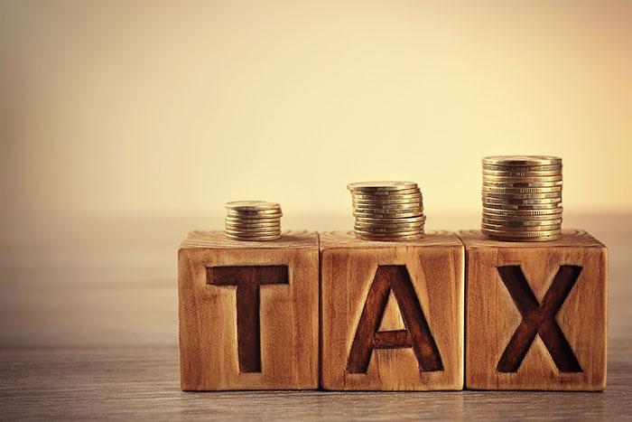 カナダの税金(GST・PST)