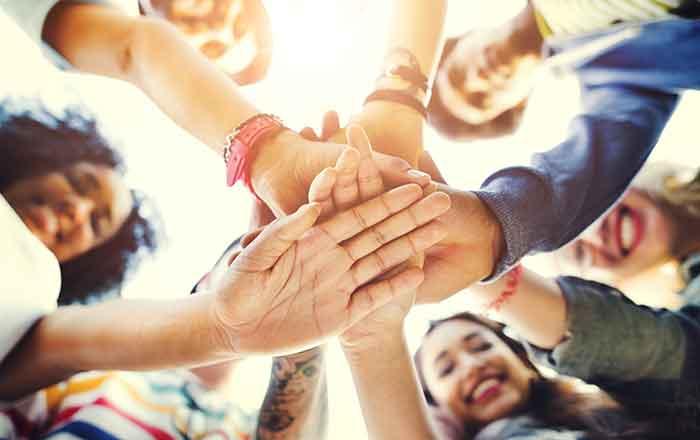 カナダ大学留学、大学の仲間達との絆