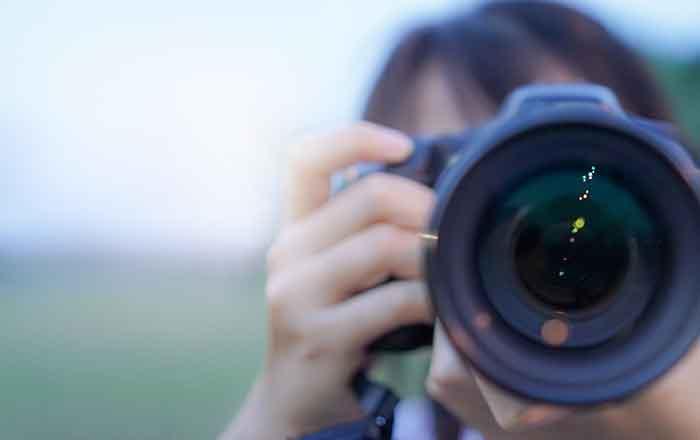 ホームページで使用している写真は、多くが弊社を利用して下さったカナダ留学生