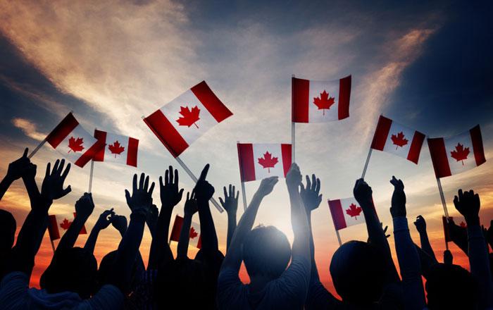 サービス(カナダ) あなたの成功の為に私達はいる