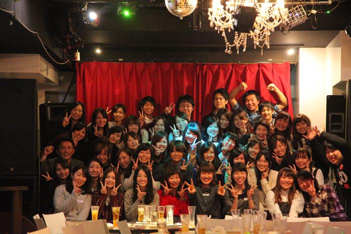 龍谷大学の留学経験者の同窓会