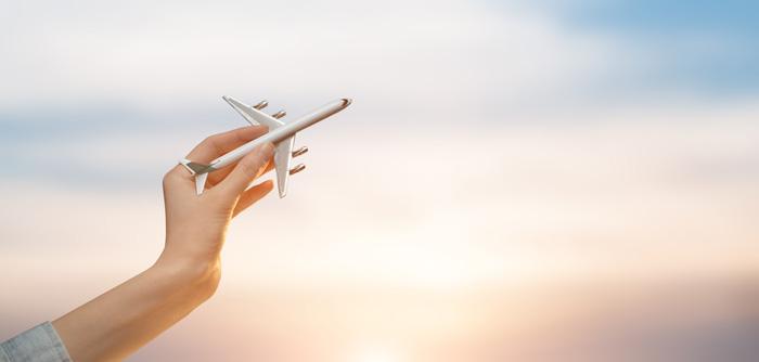 サービス(日本) どこよりも詳しい自慢のオリエンテーション 飛行機について