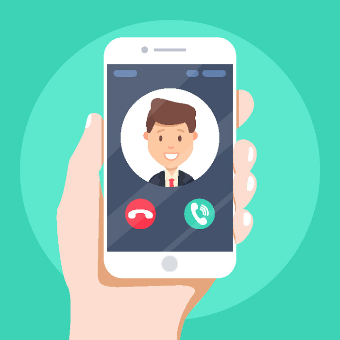お電話で話す電話カウンセリング(スカイプやLINEの通話も)