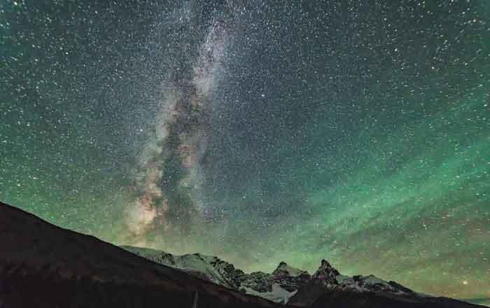 美しいカナダの自然 アルバータ州ジャスパー