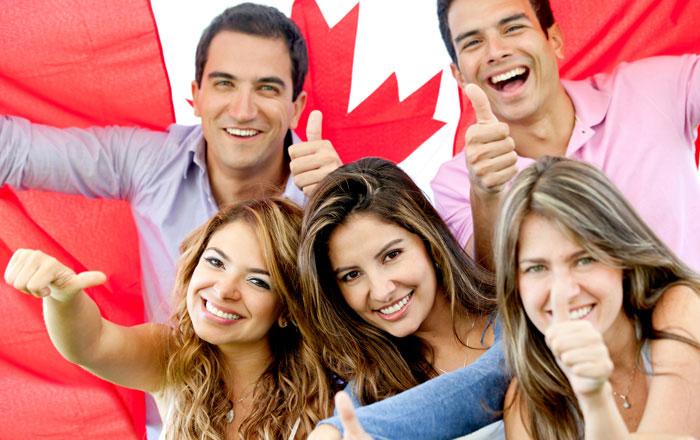 目標・目的を考える カナダ留学の愉快な仲間