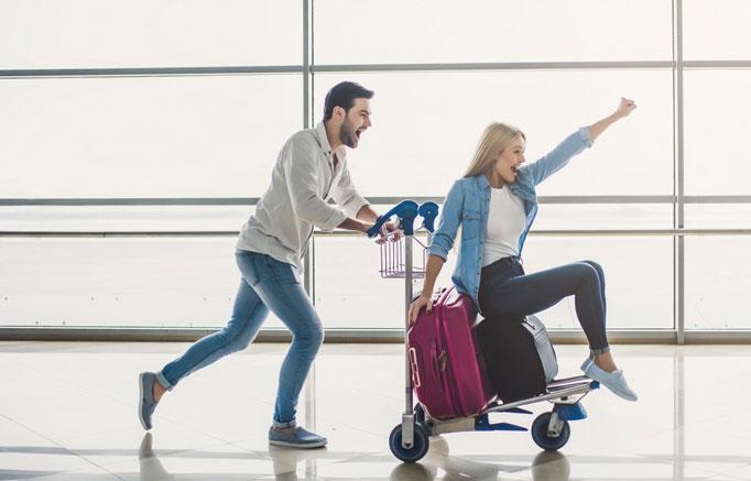 留学の出発時期を考える いざ出発