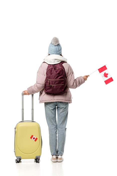 留学を決断している方へ 日本への旅立ち