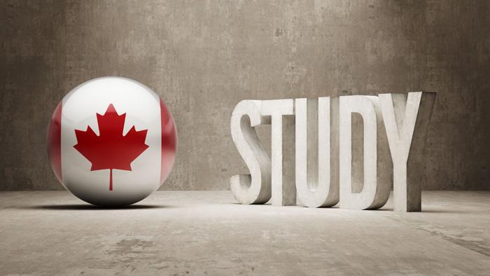 留学内容を考える カナダ留学のイメージ
