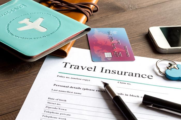 サービス(日本)カナダ留学に欠かせない海外旅行傷害保険