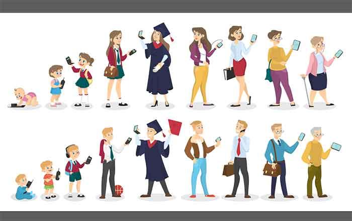 カナダ留学 年齢で探す