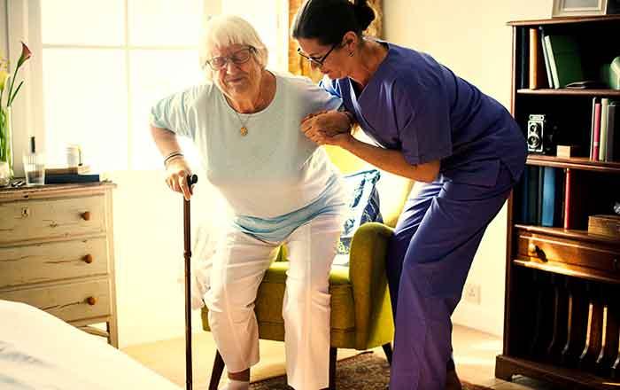 看護師のための留学
