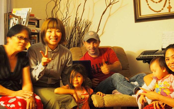 語学留学 短期 バンクーバー 人生を変えたホストファミリーとの出会い Mahoさん