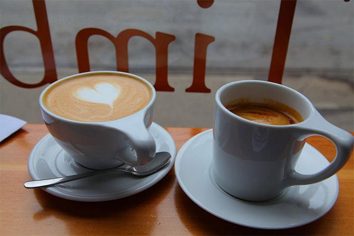 夏の語学留学 バンクーバー コーヒー Kotaさん
