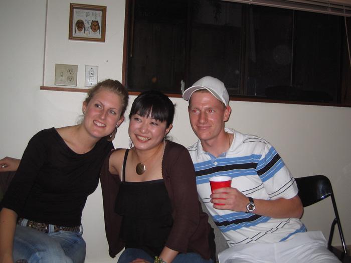 専門留学 バンクーバー 仲間に恵まれた留学でした Akiさん