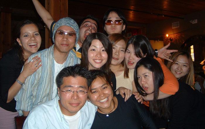 語学留学 専門留学 大学留学 バンクーバー ビクトリア Asakoさん